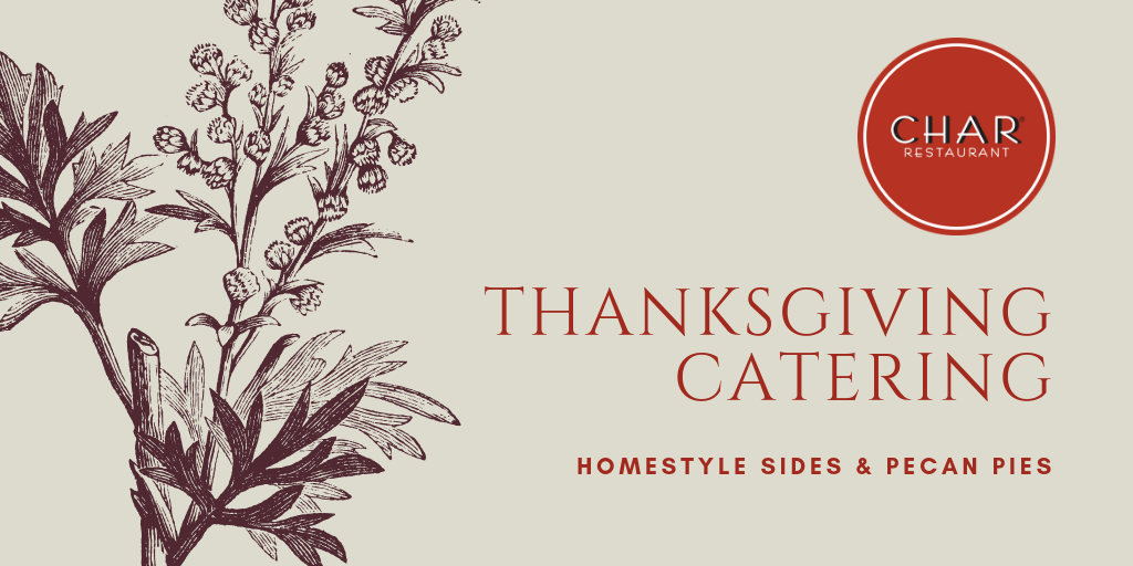 Char Thanksgiving Twitter