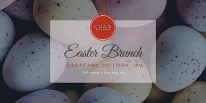 Char Jxn Easter Twitter