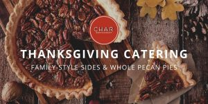 Char Thanksgiving Catering Twitter